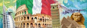 Servizi di Traduzioni in arabo <> italiano specializzati.